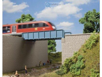 H0 - Malý most / Auhagen 11441