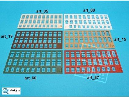 237208 tt okenni komplet velky set igra model 120005