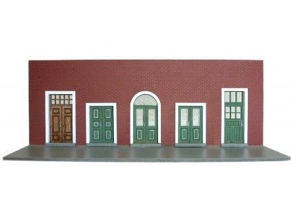 TT - Dveře / IGRA MODEL 120021