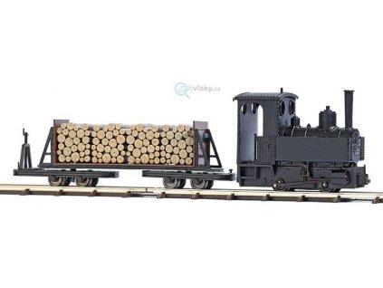 237346 h0f start set s parni lokomotivou busch 12011