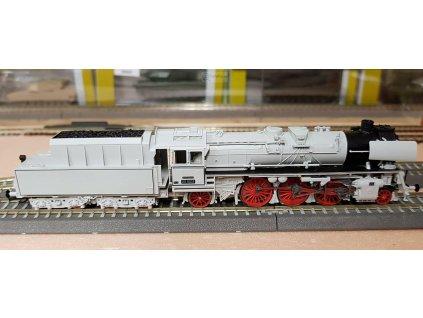 ARCHIV TT - Parní lokomotiva BR 23.10, fotoverze / TILLIG 2053 E