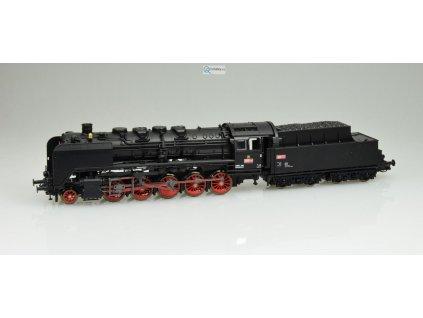 ARCHIV TT - Parní lokomotiva řady 555.1, ČSD /  TILLIG 02299
