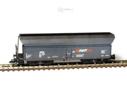 TT - Samovýsypný vůz Falls 11 AWT / SDV Model 12076