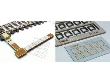 335881 tt dratovody typ 5 10x odbocna sachta ram kryci plech igra model 130008