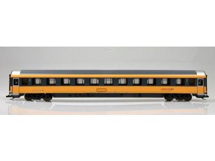 TT - rychlíkový vůz RegioJet Bmz / Tillig 13557