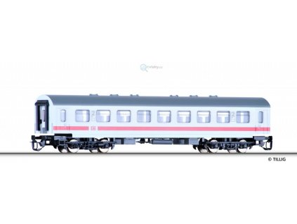 ARCHIV TT - START os. vůz 2. tř 4 osý, DB AG / TILLIG 13626