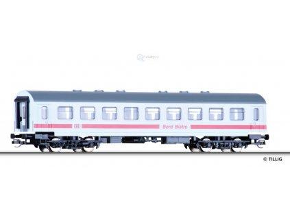 "TT - Jidelní vůz START ""Bordbistro"", DB AG / TILLIG 13759"