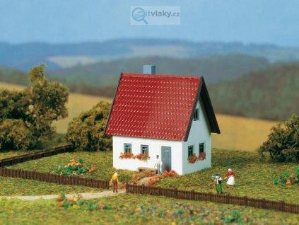 N - Dům Pia / Auhagen 14458