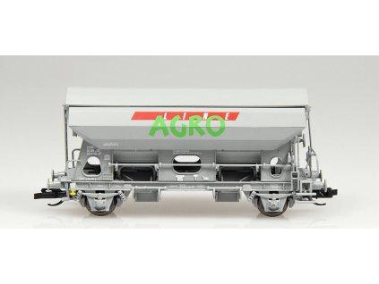"TT - Výsypný vůz Tds ""AGRO-LINE"", SBB / TILLIG 14591"