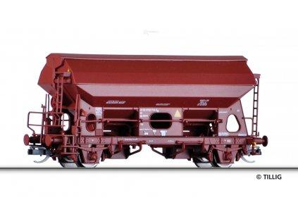 ARCHIV TT -  výsypný vůz Tds, EEWS SK / TILLIG  14592