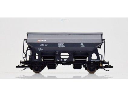 TT -  výsypný vůz Tds CZ-RYKO / TILLIG  14594