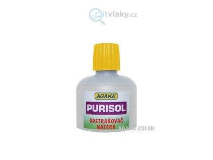 339853 purisol odstranovac nateru 50 ml agama 148050