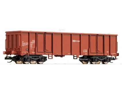 ARCHIV TT - Otevřený nákladní vagon Eas, ČD Cargo / Tillig 15242