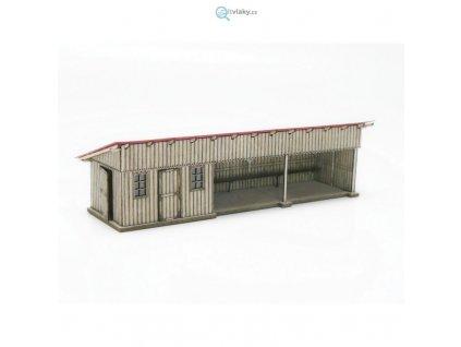 342505 tt stavebnice drevene cekarny igra model 160019