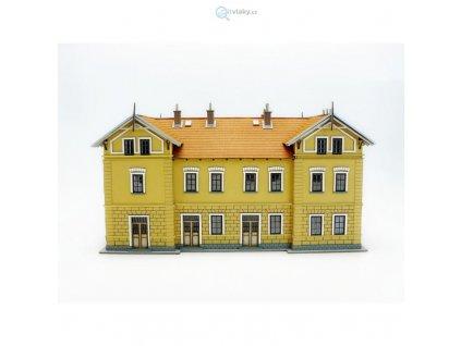 342655 h0 nadrazi jemnice stavebnice igra model 161015