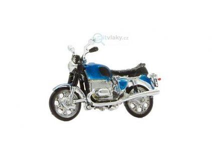 H0 - Motorka BMW R90/6 / NOCH 16404
