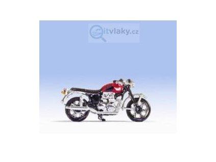 H0 - Motorka Triumph Bonneville T100 / NOCH 16450