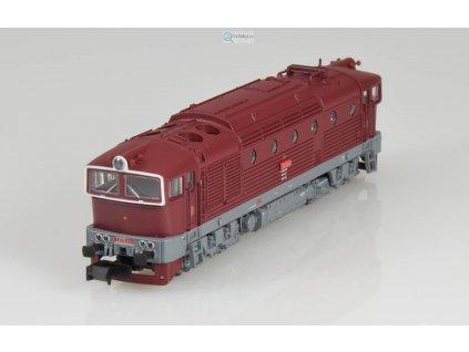 343723 n dcc zvuk lokomotiva brejlovec t 478 3 csd trix 16731