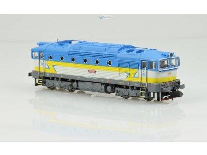 343738 sleva n dcc zvuk lokomotiva 750 brejlovec zssk trix 16733