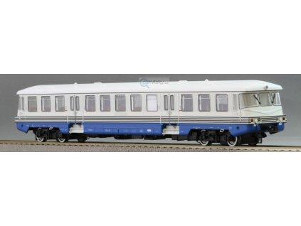 H0 - motorový vůz BR173 002 Schienenbus, Ep. IV / KRES 17320