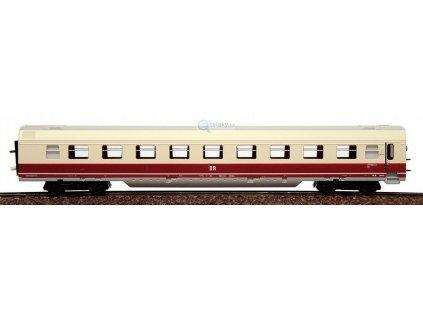 TT - DCC vložený vůz VMe 175 503-2 pro VT 18.16/BR 175 Görlitz / KRES 18141D