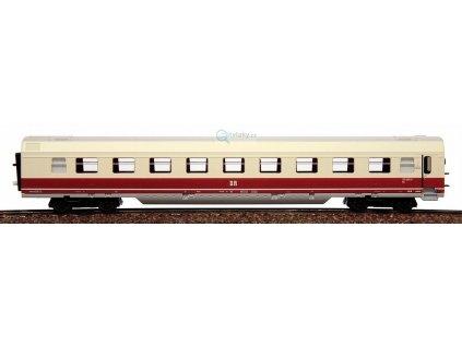 TT - DCC vložený vůz VMe 175 509-9 pro VT 18.16/BR 175 Görlitz / KRES 18142D