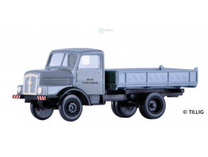 TT - Nákladní automobil H3A / TILLIG 19008