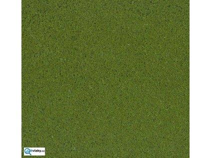 Purex - jemný - zelená kapradina / Polák model 2121