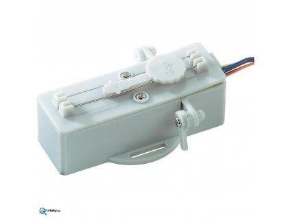 univerzální motorový přestavník pro výhybky pod koleje / CONRAD 1396900 (219998)