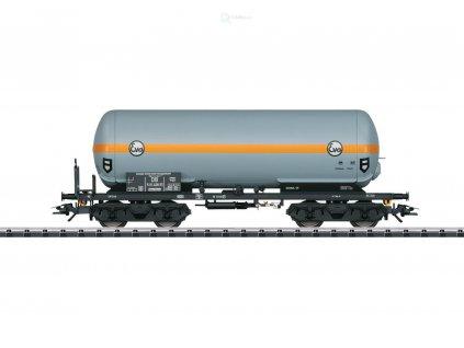 "H0 -  cisternový vůz ""Eva"" / TRIX 24212"