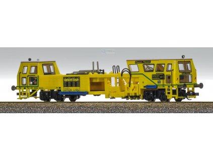 TT - Podbíječka Viamont / FISCHER 26013111