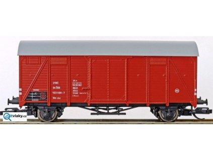 350488 tt vuz kryty ztr glm csd hnedy loco 3006 2
