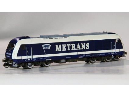 TT - Lokomotiva ER 20 Herkules 761 Metrans CZ/SK / Kuehn 32074
