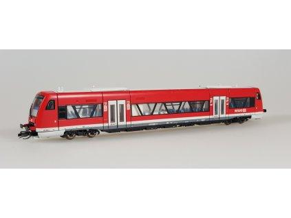 TT - Dieselová jednotka řady 650 (RS1), DB AG / Kuehn 33510