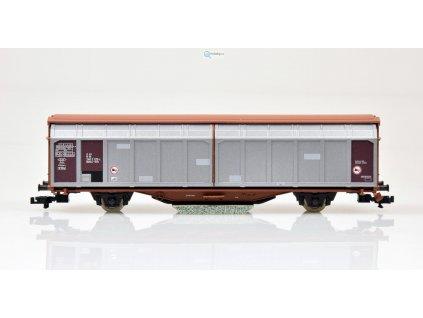 ARCHIV TT - čisticí vůz s bočnicemi, DR / ROCO 37559