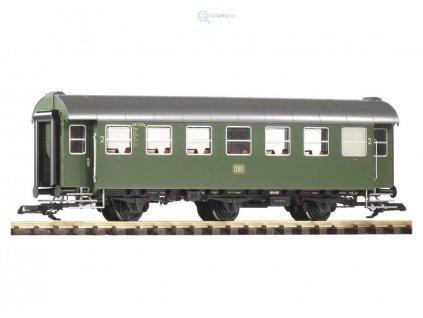 G - Osobní rekonstruovaný vůz 2. třídy B3yg / PIKO 37600