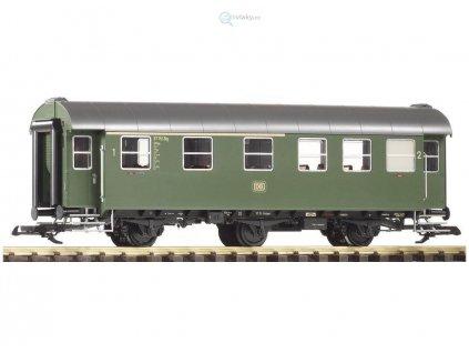 G - Osobní rekonstruovaný vůz AB3yg, 1. a 2. tř. / PIKO 37601