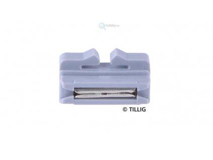 TT - poloviční spojník na výhybky s podložím TILLIG / ND 396942