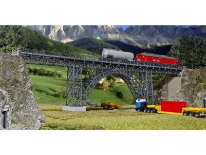 355048 h0 ocelovy obloukovy viadukt kibri 39704