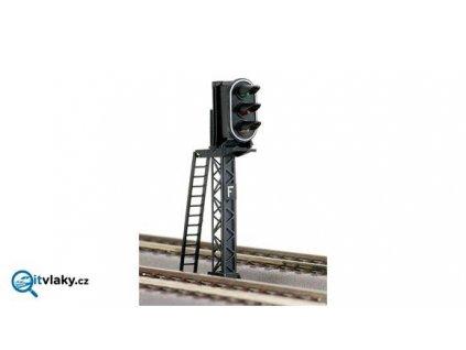 H0 - 3 světelné návěstidlo / ROCO 40021