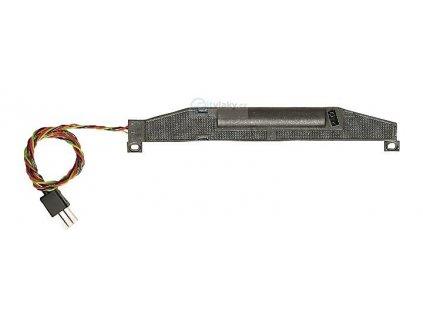 H0 - elektrický přestavník na výhybky, levý / ROCO 40295