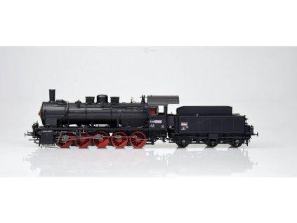 ARCHIV H0 - Parní lokomotiva řady 534 ČSD / 40828 Brawa