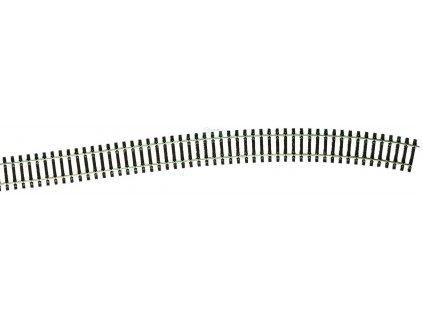 H0 - Flexi kolej Roco Line F4 dřevěné pražce 920mm / ROCO 42400