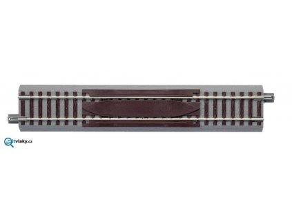 H0 - Nakolejovací kolej nebo přejezd / ROCO 42609