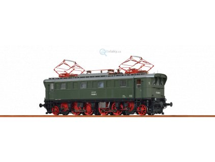 H0 - DCC/ZVUK-Elektrická lokomotiva BR 175, DB Muzeum / BRAWA 43226