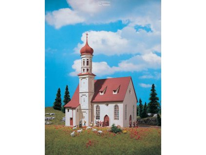 H0 - Kostel St. Andrä / Vollmer 43709