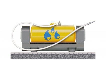 H0 - cisternový vagón - my world - od 3 let / Marklin 44102