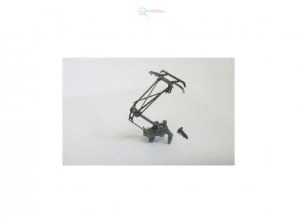 N - Pantograf na lokomotivu Talent2/Stadler / PIKO 46250