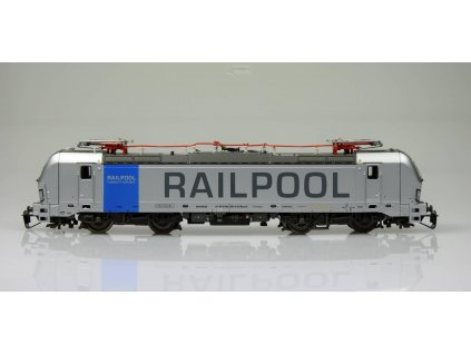 SLEVA! TT - Elektrická lokomotiva 193 Vectron ''Railpool / Piko 47380