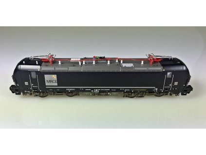AKCE! TT - Elektrická lokomotiva 193 Vectron ''MRCE'' / PIKO 47381